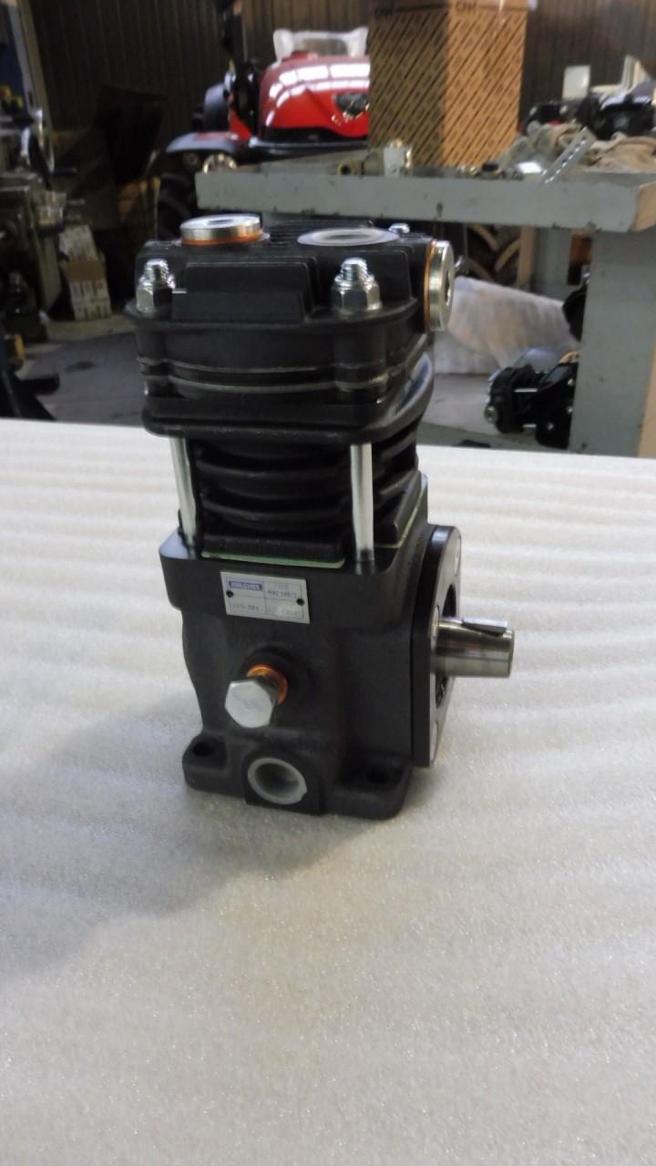 Compressore con Trascinamento a Cinghia MAC 100/2
