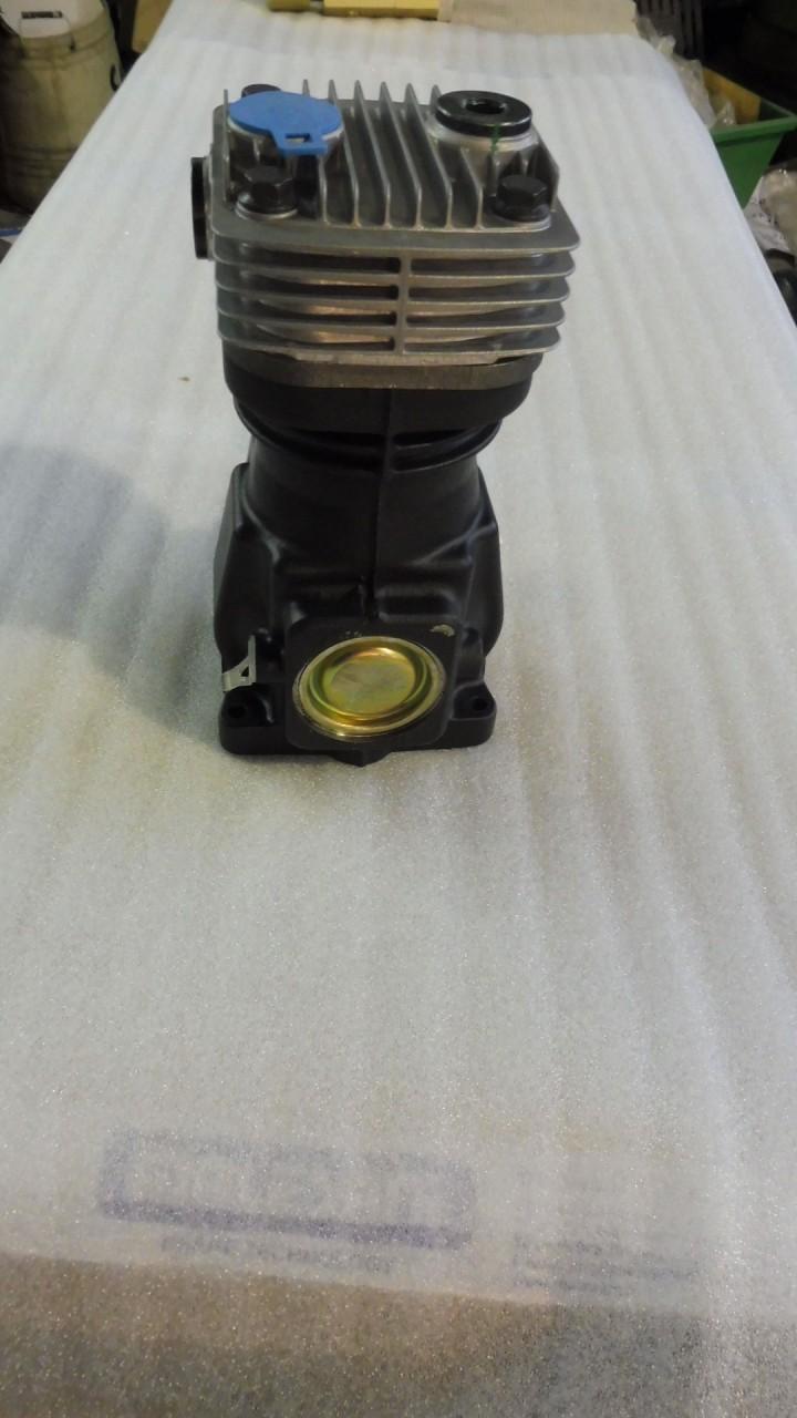 Compressore con Trascinamento a Cinghia tipo MAC 100 da 100cc